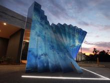 Ambrosia Glassworks Art Glass Company Glassonweb Com