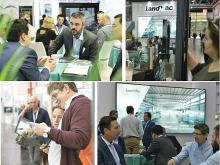 LandGlass Participating in Glasstec 2018
