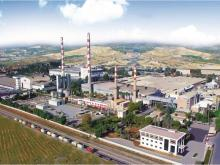 Mersin Glass Packaging Plant