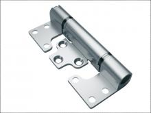 Brio launches XY adjustable hinge
