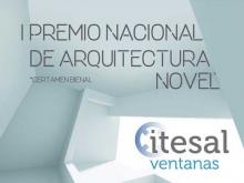 VETECO 2018 will host the First National ITESAL Novel Architecture Award