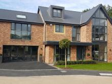 Prestigious multi-million pound housing development in Preston oozes charm thanks to AluFoldDirect