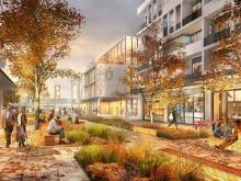 Stevenage appoints Mace as developer for £350 million town centre regeneration
