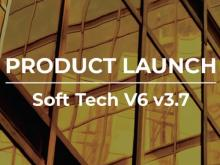 Soft Tech launches V6 v3.7