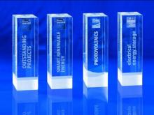 Entries open for 2019: Renowned awards honor groundbreaking innovations for the new energy world