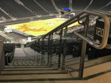Trex Commercial Products elevates fan experience at Milwaukee's Fiserv Forum