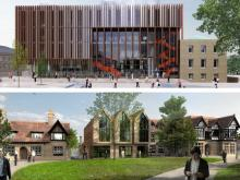 UWS secure University of Leicester contracts