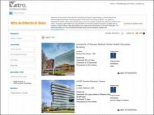 Vitro Architectural Glass expands online photo gallery