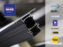 Aluminium fabricators due more choice & support | Window Ware