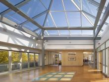 Ben Franklin TechVentures | Acurlite Structural Skylights Inc