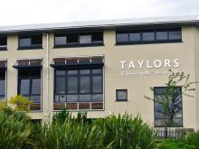 Bennetts Brew Up Taylor's Of Harrogate Project