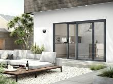 Bison Frames Launches WarmCore Patio