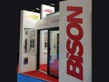 Bison returns to Harrogate's Homebuilding & Renovating show