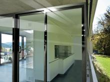 Brochure now available for the NEW SL160 Lift and Slide Doors