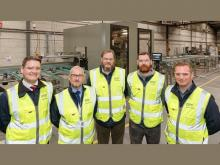CMS Window Systems doubles aluminium capacity