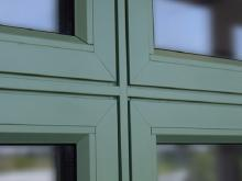 Crown Flush Window suite to suit all residential applications