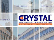 Crystal Windows Adds Vinyl Window Line to Newest Factory