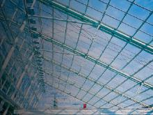 New DOWSIL™ Silicone to set a new standard for energy efficiency in commercial insulating glass at glasstec 2018