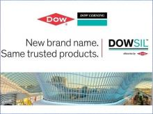 DOWSIL™ Product Brand Name Announced for Heritage Dow Corning High-Performance Silicone Building Products