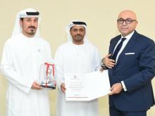 Emirates Float Glass achieves 1 million man-hours without loss time injury for second time in history