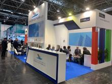 Emirates Float Glass Showcases Products and Services to World at Glasstec Trade Fair