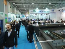 Eurasia Window-Door & Glass 2018 Set a new Visitor Record