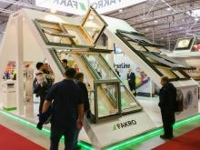 FAKRO top products at Střechy Praha 2018