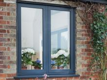 Everest launches new flush design window frames