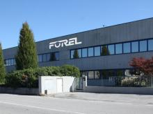 The new Forel plant in Fossalta (VE)