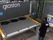 At the end of 2016, DG Glass commissioned the new HTBS bending and tempering furnace from Glaston to help the company increase its production capacity for glass products to serve both passenger cars and bus manufacturers.
