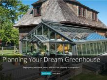 Solar Innovations® Launches New Greenhouse Planning Website