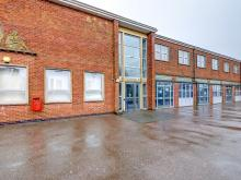 Historic Humphrey Perkins School Undergoes Full Window & Door Refurbishment