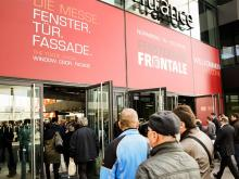 Jekko and NordKran at Fensterbau Frontale 2018