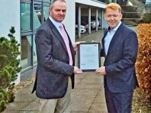 Metal Technology gains BES 6001 accreditation
