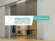 Metalglas looks forward to meeting you at Glasstec