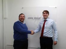 New partnership with Boavista | John Knight Glass