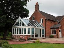 Polyframe Extends Range with New PVCu Conservatory Offering
