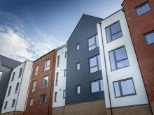 Profile 22's Optima helps housing association deliver community regeneration project
