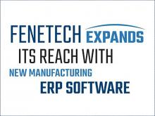 Q2S' Ryan Anderson answers questions about FeneTech's newest division