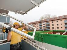Record-Breaking Recycling Project in Germany