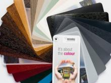 Rehau Windows & Door Colour Offering Refreshed