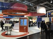 Glasstec 2018 has been a great success for Saint-Gobain Glass
