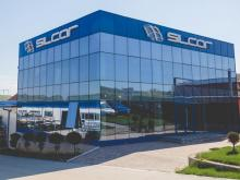 Silcar production plant in Zalau (Romania)