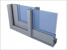 Full range of smart aluminium patio doors available from Astraseal