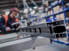 Sliders UK boosts manufacturing capacity by 60%