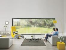 Introducing Origin Sliding Doors