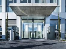 TORMAX Secure+Therm: The new Standard for Secure and Energy-Efficient Automatic Sliding Doors