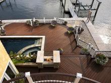 Trex Refreshes Transcend® Earth Tones Decking With New Features