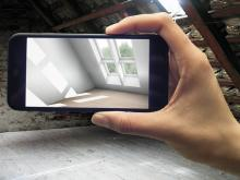 First-ever virtual reality daylight app launched by the VELUX Group