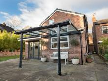 Verandah - Making the most of the outdoors